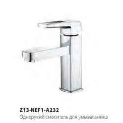 Смесители для раковин ZEGOR Z31  NEF1 A232