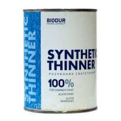 Растворитель для молотковой краски  BIODUR 0,85 л