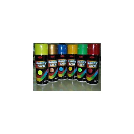 (901)   MIXON Hobby Lack Люминисцентный Красный 400мл