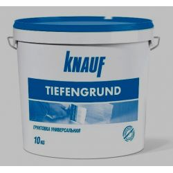 Грунтовка Тифенгрунд Knauf 10кг