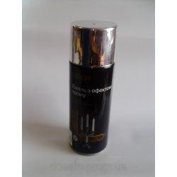 Аэрозоль Эмаль суперхром серебро  -400мл LIDER