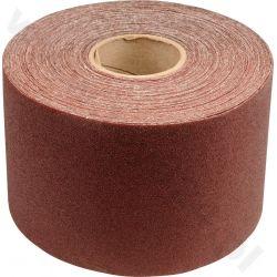Папір наждачний на тканинній основі, 200 мм, зерно №100