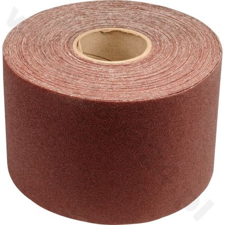 Папір наждачний на тканинній основі, 200 мм, зерно №120