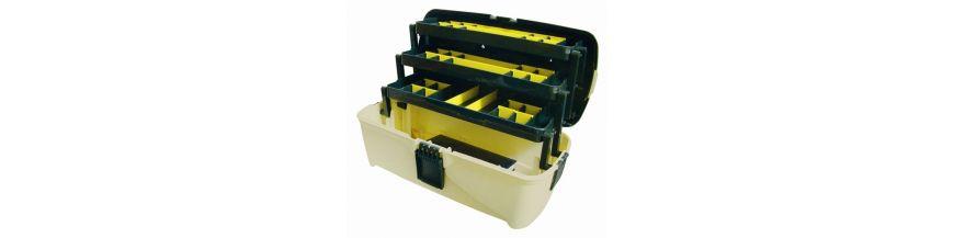 Ящики для инструментов